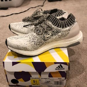 Adidas ultra boost uncaged women's sneakers
